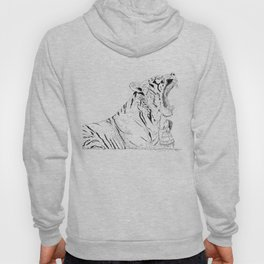 Big Cat Hoody