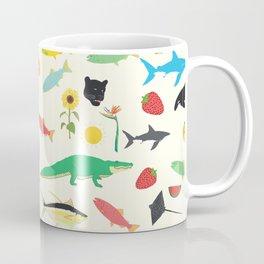 All Together Coffee Mug