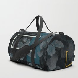 Blue Fall #society6 #decor #buyart Duffle Bag