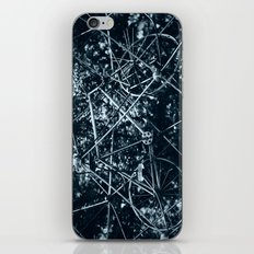 Wired iPhone & iPod Skin