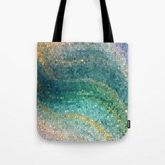 Distant Shores Tote Bag