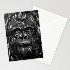 Silverback Stationery Cards