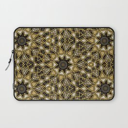 Weaving Pattern Laptop Sleeve