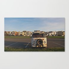 San Fran For Days  Canvas Print