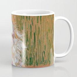 """Henri de Toulouse-Lautrec """"Follette"""" Coffee Mug"""