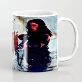 Inimical Beast Coffee Mug