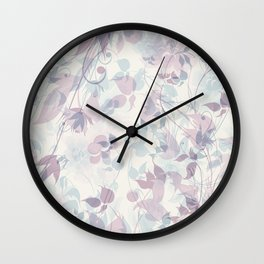 Abstract 203 Wall Clock