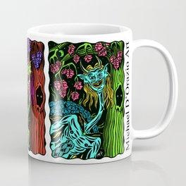 Mystical Devil/Demon Coffee Mug