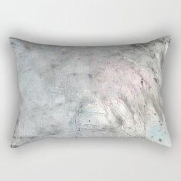 Swept Up Rectangular Pillow