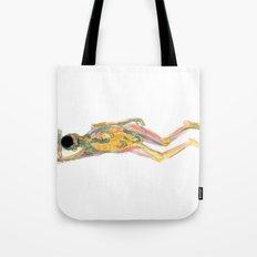 Cuerpo 01 Tote Bag