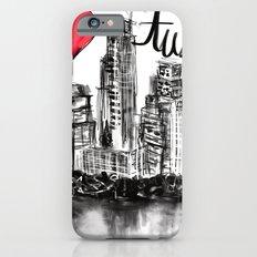 I love Austin Slim Case iPhone 6s