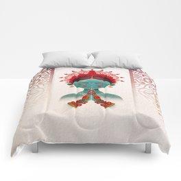 India Comforters