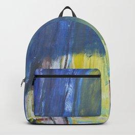 Beyond blue Backpack