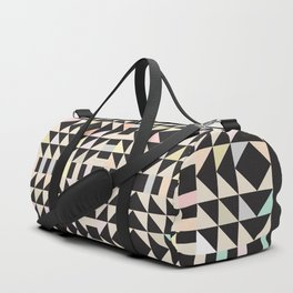 The King's Dash in Pastel Party Duffle Bag