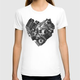 I`m in Love T-shirt