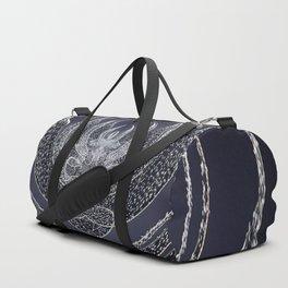 believe in dreams Duffle Bag