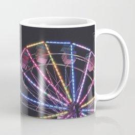 Iowa State Fair 2018 - Ferris Wheel Coffee Mug