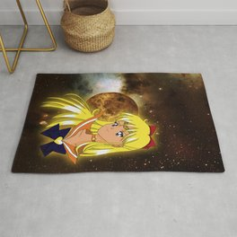Sailor Venus Rug