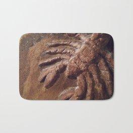 Scorpion by May'o Bath Mat