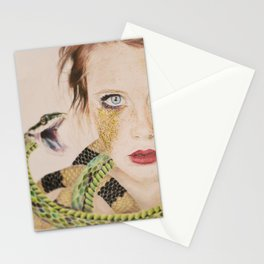 Minerva Stationery Cards