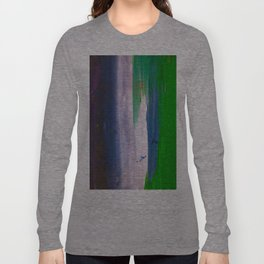 And What Rough Beast Long Sleeve T-shirt
