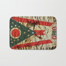 OHIO Bath Mat