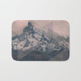 Perito Moreno COL Scattered Landscapes Bath Mat
