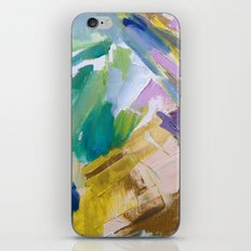 Wild Pacific  iPhone & iPod Skin