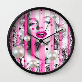 marilin Wall Clock