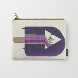 A Treat From Beyond Carry-All Pouch