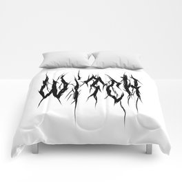 Witchcraft Core Comforters