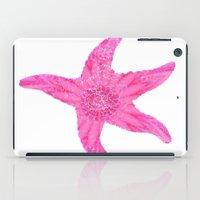 hawaiian iPad Cases featuring Hawaiian Starfish by Teresa Chipperfield Studios