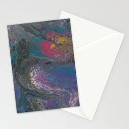 Strength of a Butterfly Stationery Cards