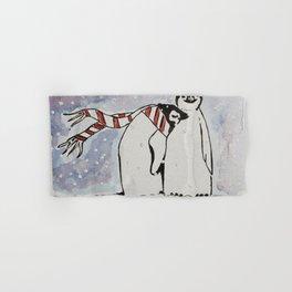 Love at Christmas Hand & Bath Towel