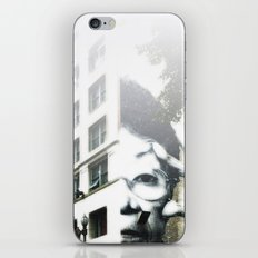 Homage to JR iPhone & iPod Skin