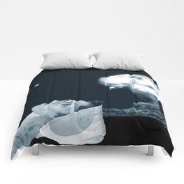 Atomic Splendor Comforters