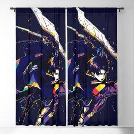 Shingeki no kyojjin AttackOnTitan  Blackout Curtain