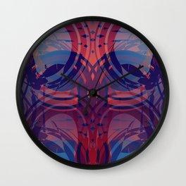 72418 Wall Clock