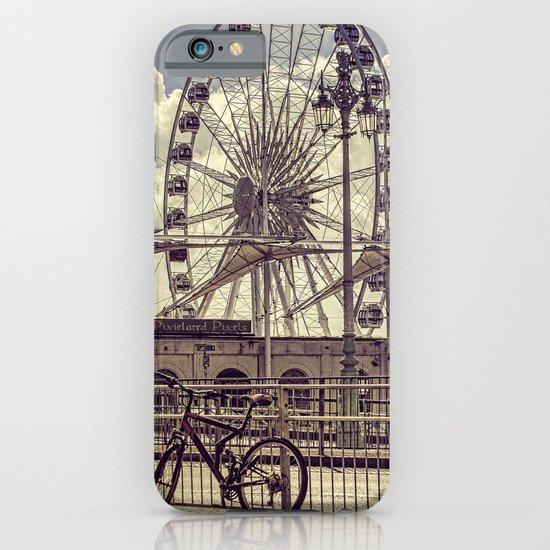 The Brighton Wheel iPhone & iPod Case
