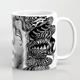 The Siren  Coffee Mug