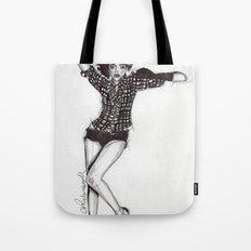Cameo 2 Tote Bag