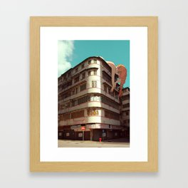 Tai Kok Tsui Framed Art Print