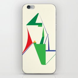 Reformed Church iPhone Skin