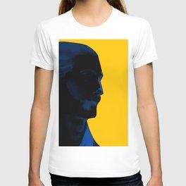 L'homme - electric T-shirt
