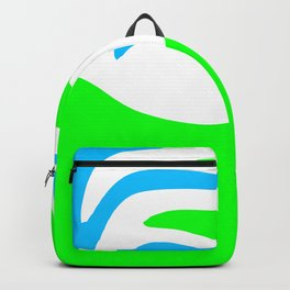 Good Hair Day Backpack