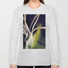 Tillandsia Abstract Long Sleeve T-shirt