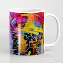 Blowing Fire Coffee Mug