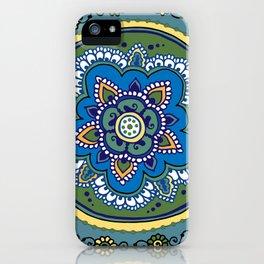 Easy Tabrizi iPhone Case
