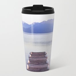 Lake Annecy, France Travel Mug