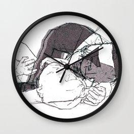 frdydrk 3! Wall Clock